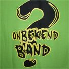 Onbekend band