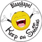 Blaaskapel Keep On Smiling